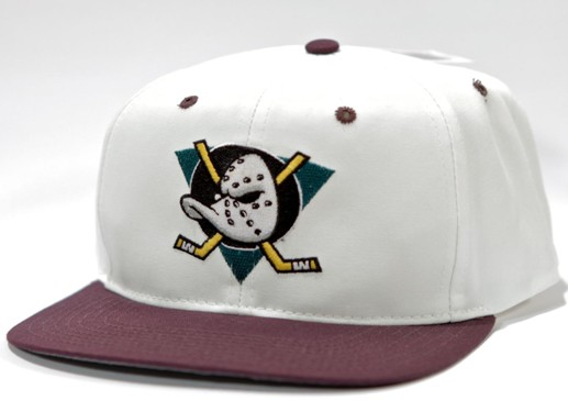 Cappelli Mighty Ducks